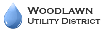 Woodlawn Utility District Logo